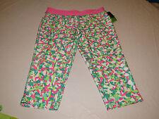 Nike Dri Fit Legend Tight Fit 641855 384 capri leggings traing girls XL NWT^^