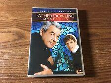 Father Dowling Mysteries: Season 1 - DVD