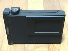 Mamiya 645 Polaroid Holder Film Back Japan