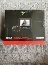 BRAND NEW SEALED Parrot MKI9200 Bluetooth Handsfree Car Kit FAST SHIPPING