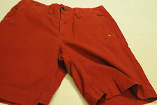Billy Reid Men's Flat Front Casual Shorts Size 28X8