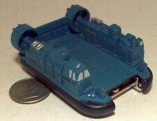 Small Mini Hot Wheels Plastic Us Navy Lcac Hovercraft Landing Craft