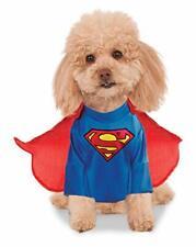 Small Superman Pet Costume