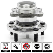Rear Wheel Hub Bearing Assembly For Hyundai Elantra Veloster Kia Forte Koup New