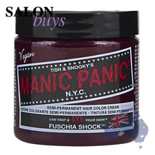 Manic Panic Classic Hair Colour 118ml Fuschia Shock