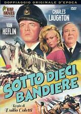 Sotto Dieci Bandiere DVD A & R PRODUCTIONS