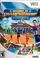 World Championship Athletics (Nintendo Wii, 2009)