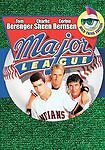 "Major League (DVD, 2007, ""Wild Thing"" Edition)"