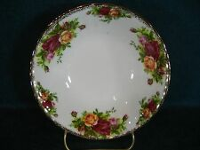 "Royal Albert Old Country Roses 6 1/4"" Diameter Cereal Bowl(s)"
