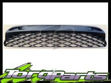 LOWER BUMPER BAR GRILLE SUIT BF BF2 BF3 FALCON FORD XR6 XR8 GRILL MESH TURBO