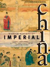 Hamlyn History of Imperial China, Nathaniel Harris, Used; Good Book