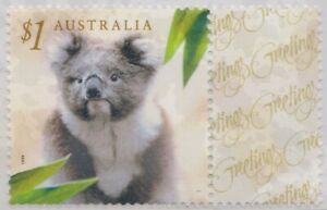 Australia Post Decimal - 1999 carded six designs - Personal Greetings - MNH