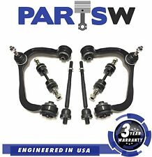 6 Pc Suspension Kit for Expedition F-150 and Navigator Control Arms & Sway Bars