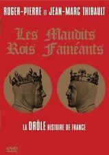 Les Maudits Rois Fainéants - DVD