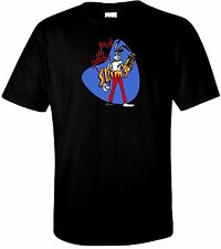 Jack Rabbit Slim's T Shirt 100% Cotton Tee by BMF Apparel