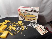 Model Kit Sunbeam Tiger