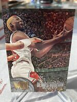 95-96 Fleer Metal series 2 set 121-220. Garnett RC Jordan , Shaq, Pippen Loaded