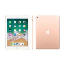 Apple iPad 6th Gen 32GB Gold Wi-Fi MRJN2LL/A