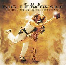 Big Lebowski / O.S.T - Big Lebowski (Original Soundtrack) [New Vinyl LP] Explici