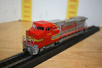 Directional Lighted Walthers Working Locomotive #549