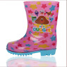 Girl's Hey Duggee Cinder Welly Size 5 To 10 New Genuine In Bag + Free P&P