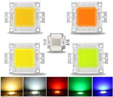 LED Chip COB Strahler Fluter Lampe Weiß Farbe 10W 20W 30W 50W 100W LED Chip 157