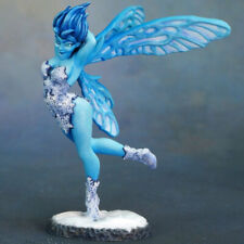 Reaper Special Limited Edition 01596 Joy Winter Fairy Christmas Nymph Sexy Girl