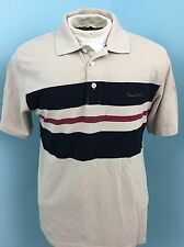 Pierre Cardin Paris Men's Chemisis Polo With stripes In Middle
