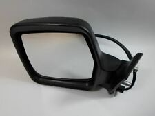Fiat Scudo Van 1995-2006 Electric Adjust Black Wing Door Mirror Passenger Side