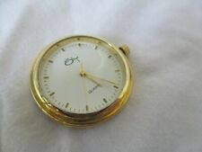 Shye Gold Toned Analog Watch WORKING!