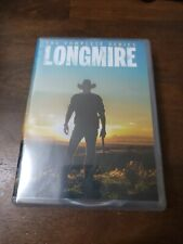 Longmire: Complete Series (DVD) NEW SEALED RARE!