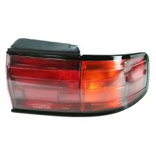 1992 1993 1994 TOYOTA CAMRY TAIL LIGHT RIGHT PASSENGER SIDE