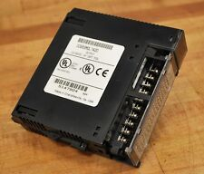 Ge Fanuc Ic693Mdl742D 12/24Vdc 1A 16Pt Pos Output - Used