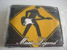 PORTAFOGLI MUSIC LEGEND