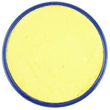 Snazaroo Face Paint Colours 18ml Bright Yellow 1118222