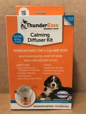 ThunderEase Calming Diffuser Kit for Dogs (30 Day Supply) - Ships Free!