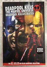 Deadpool Kills the Marvel Universe - Hardback - Comic Book - BRAND NEW