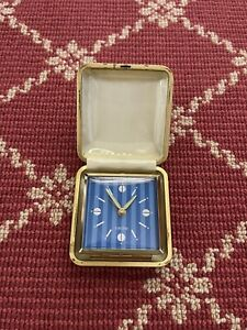 vintage seiko pocket watch