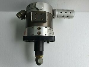 HEYPAC GX20-SSV-TI Air Driven Fluid Pump / Hydraulic Power Unit 2000 PSI, 2 HP