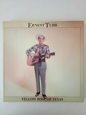 Ernest Tubb - Yellow Rose Of Texas [Like New CD]  Boxed Set