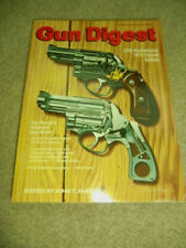 GUN DIGEST 27TH ANNIVESARY 1973 DELUXE EDITION