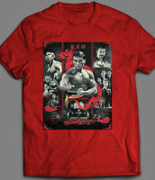 BLOOD SPORT MOVIE POSTER T-SHIRT* MANY COLORS