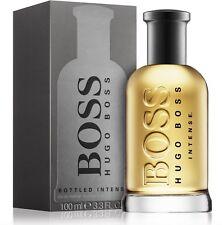 Hugo Boss Bottled Intense 100mL EDP Spray Perfume Men Ivanandsophia COD PayPal