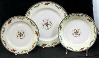 Haviland PLAZA Dinner Plate, Salad Plate, Soup Bowl GREAT CONDITION