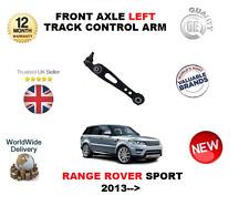para Land Rover Serie Rover Sport 2013- > Lado Izq. Eje delantero