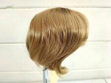Vintage Kemper Originals Doll Wig 'Connie' Light Brown Blonde Ginger 10,11,12,13