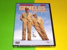 LOS GEMELOS GOLPEAN DOS VECES / Twins - Arnold Schwarzenegger & Danny DeVito Pre