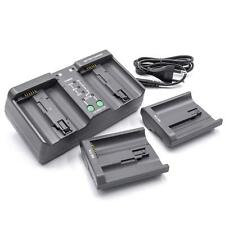 Dual Ladegerät für Nikon EN-EL4, EN-EL4a, EN-EL4e, EN-EL18