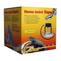 Lucky Reptile-Thermo Socket Expert-Lampenfassung Terrarium Reptilien Echsen