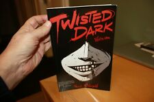 TWISTED DARK VOLUME 1 - NEIL GIBSON  - PAPERBACK GREAT CONDITION.